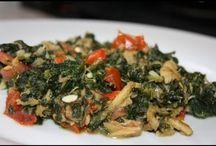 A Taste of JA!! / by Aisha O'Mally