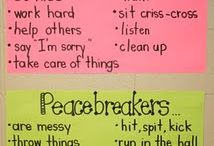 Peace.... in the classroom
