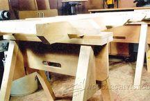 woodshop jigs/things