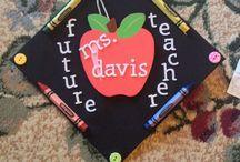 Future graduation caps