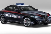 World Police Cars / The police cars you can expect to see around the world...