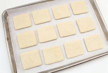 Cookies / by Hollee Cakes
