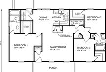 Floor Plans and new house ideas / by Kelly Clemons
