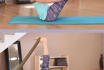 Strap Yoga