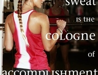 Fitness=awesomeness / by Stina Gamest