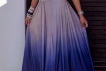 Spódnice i sukienki