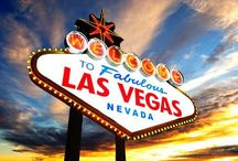 Las Vegas / Viva Las Vegas! / by Yahoo Travel