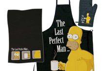 Simpsons / Produits dérivés Simpsons