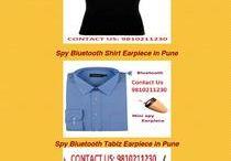Spy Earpiece Shop Pune