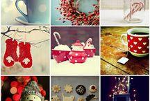 Christmas / by Bethany Rudd