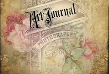 Helse: Art journal