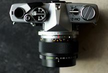 camera / カメラ