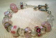Pandora-style Bracelet