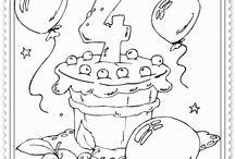 verjaardag peuters