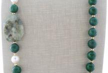 gioielli perline