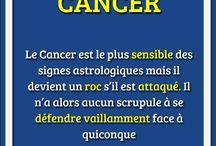 Signe Cancer