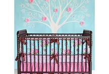 Baby Bedding for the Nursery / by Sweet Retreat Kids
