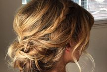 włosy / #hairgoals inspiracje, fryzury