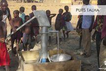 Forages / Tout les puits forés par Nouvelle Optique