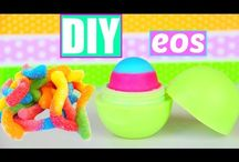 Crafty DIY Projects / Fun and exciting projects for Mommy and Mikayla