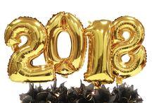 Año nuevo ideas