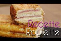 Cook / idées recettes et déco culinaire