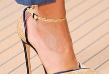 My shoezies