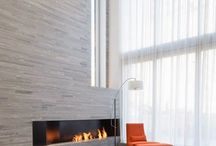 Fantastic Fireplaces