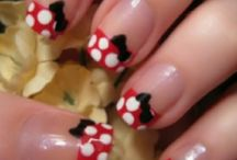 Nails / by Janene Wohlers