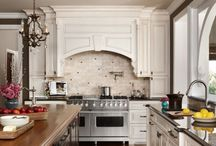 Lindsey Neumann - Designer / Check out some of Lindsey Neumann's fabulous kitchen and bath designs!