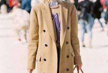 Tailor - Camel Coat Style