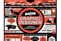 Graphic Design / by Erika Humke | Humke Group Photo + Design
