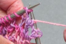 Crochet and knit #5 / by Jane Parker