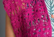 Crochet Tops / Ready for summer or travelling abroad? Find our favorite crochet top patterns in this collection!