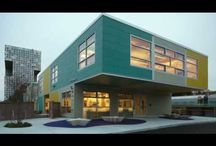 Child Care Centers / NRB permanent child/daycare buildings or additions are designed and built with your particular program requirements and architectural expression in mind.Our alternative project delivery method creates quality learning environments in half the time of conventional construction.