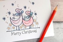 Christmas • SimplySusie by Beverley / Christmas cards and gifts