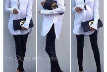 Embarazo fashion