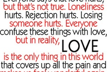 Favorite Quotes/Sayings / by Laurel Atkinson