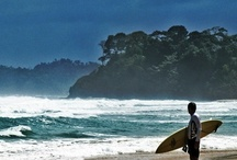 Surfing Panama / Information regarding surfing in Panama.