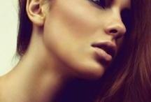 Makeup!  ♡♥♡  / by Darla Telischuk