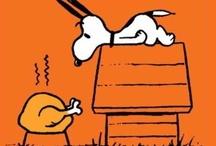 Snoopy: The best / by Nuria Cuerda