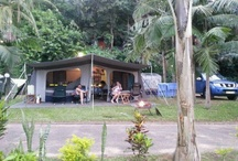 Camping / SA