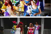 Wedding & future stuff / Random cute, fun, pretty things that have to do with weddings  / by Celeste K