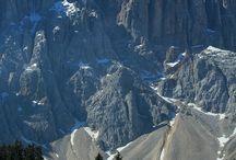 I love Dolomites