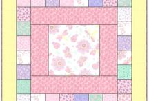 QUILTS: BABY