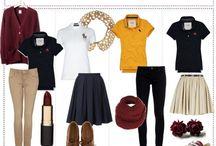 Cool School Clothes
