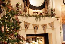 Christmas time / Boże Narodzenie