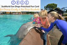 Teacher Discounts / Get teacher discounts for all sorts of attractions and events throughout California!