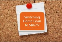 Banking / Home Loan, Banking Transactions, Banking Charges,
