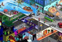 Pixel Art I love / by Nasc